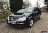 Classic 2009 Volkswagen Golf 1.9 TDI SE 105 DSG for Sale