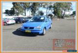 Classic 2003 Volkswagen Polo 9N SE Blue Manual 5sp M Hatchback for Sale