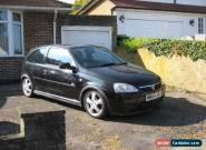 Vauxhall Corsa Design Twinport 2005 FULL SRI KIT 1yrs MOT**MUST SEE** for Sale