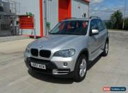 2007 (57) BMW X5 3.0 DIESEL / 1 PREVIOUS OWNER / FULL SERVICE HISTORY /NEW SHAPE for Sale