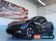 2006 Chevrolet Corvette 2dr Coupe for Sale