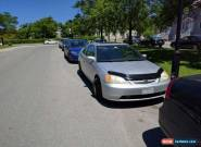 Honda: Civic SI for Sale