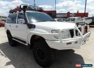 2006 Toyota Landcruiser HZJ105R Upgrade (4x4) Manual 5sp M Wagon for Sale