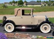 1927 Chevrolet Other Pickups for Sale