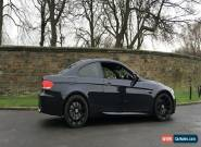 BMW E92 M3 4.0 V8 Coupe.2008 Jerez Black for Sale