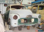 1955 FJ HOLDEN SEDAN for Sale