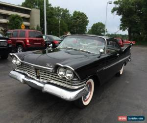 Classic 1959 Plymouth Other for Sale