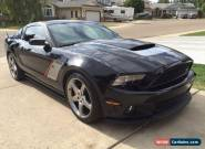 Ford: Mustang Roush Stage 3 for Sale
