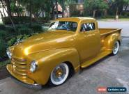 1953 Chevrolet Other Pickups for Sale