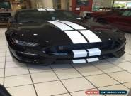 2015 Ford Mustang GT350 for Sale