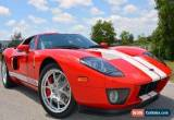 Classic 2005 Ford Ford GT for Sale