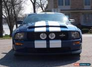 2008 Ford Mustang 2dr Coupe Shelby GT500 for Sale
