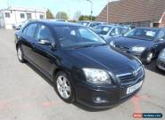 Toyota Avensis T3 X D-4d 5dr DIESEL MANUAL 2006/56 for Sale