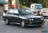 Classic 1991 BMW M3 for Sale