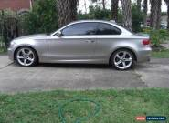 2008 BMW 1-Series for Sale