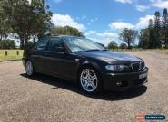 2004 BMW E46 325i M Sport full service history immaculate car for Sale