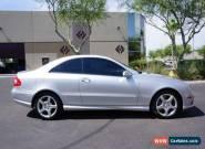 Mercedes-Benz : CLK-Class CLK 500 for Sale