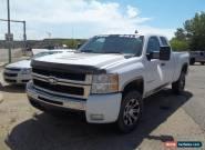 Chevrolet: Silverado 2500 for Sale