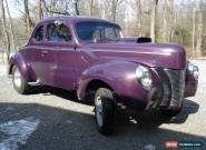 1940 Ford Other Deluxe 2-door coupe for Sale
