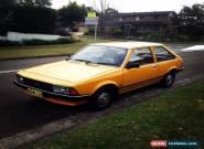 Ford Laser (1981) 5D Hatchback Automatic for Sale