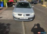 2005 Renault Megane Dynamique 1.6 for Sale