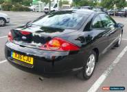 2000 FORD COUGAR V6 AUTO BLACK for Sale