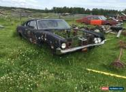 1970 Ford Falcon for Sale