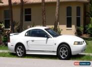 2004 Ford Mustang for Sale