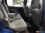 Mitsubishi pajero wagon glx  for Sale