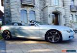 Classic 2008 BMW M6 M6 for Sale