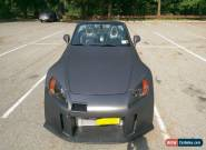 2001 Honda S2000 for Sale