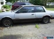 1986 Chevrolet celebrity for Sale