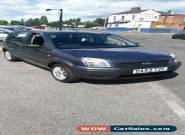 2003 FORD FUSION 2 1.4 PETROL TRIP TRONIC AUTOMATIC  for Sale