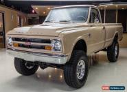 1967 Chevrolet Other Pickups Pickup for Sale