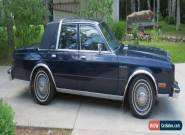 1986 Chrysler Other for Sale