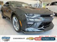 2017 Chevrolet Camaro 2dr Coupe SS w/2SS for Sale