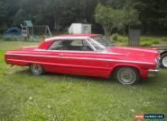 1964 Chevrolet Impala for Sale