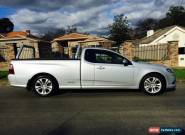 Ford Falcon XR6 Ute for Sale