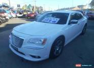 2012 Chrysler 300C LE MY08 3.5 V6 Automatic 5sp A Sedan for Sale