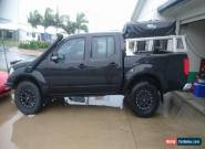 nissan navara D40  for Sale