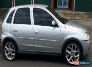 Holden Barina 2003 with 7 months rego for Sale