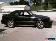 1992 Ford Mustang for Sale