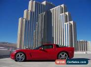 2005 Chevrolet Corvette 2dr Coupe for Sale