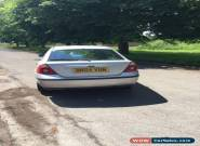 Ford Mondeo LX 1.8 2004  for Sale