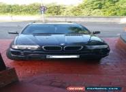 2003 BMW X5 D SPORT AUTO BLACK for Sale