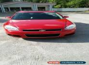 2009 Chevrolet Impala SS for Sale