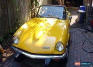 1976 Triumph Spitfire GT6 for Sale