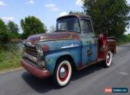 1959 Chevrolet Other Pickups APACHE 3100 for Sale