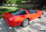 Classic 1995 Chevrolet Corvette for Sale