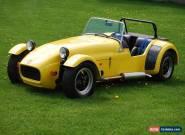 Lotus: Super Seven for Sale